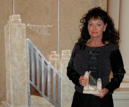 Award- FauxCademy (Las Vegas, 2006)