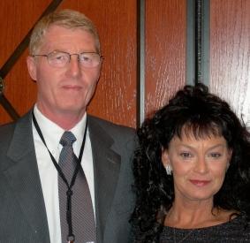 Gregory & Cookie Hanson