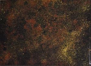 Granite Starry Nights
